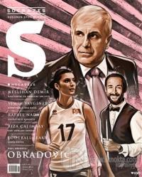Socrates - Düşünen Spor Dergisi Sayı: 46 Ocak 2019