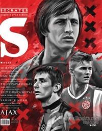 Socrates - Düşünen Spor Dergisi Sayı: 51 Haziran 2019