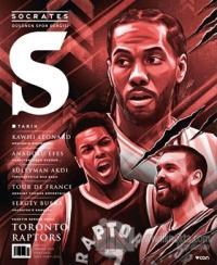 Socrates - Düşünen Spor Dergisi Sayı: 52 Temmuz 2019