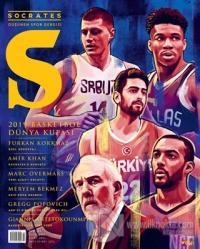 Socrates - Düşünen Spor Dergisi Sayı: 54 Eylül 2019