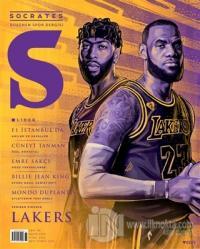 Socrates - Düşünen Spor Dergisi Sayı: 68 Kasım 2020