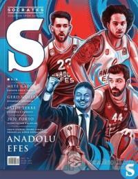 Socrates Düşünen Spor Dergisi Sayı: 78 Eylül 2021
