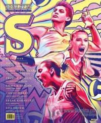 Socrates Düşünen Spor Dergisi Sayı: 79 Ekim 2021