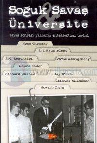 Soğuk Savaş Üniversite - Savaş Sonrası Yılların Entellektüel Tarihi