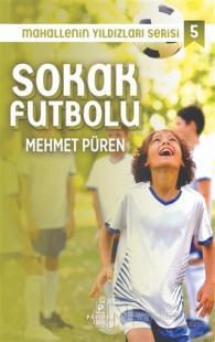 Sokak Futbolu - Mahallenin Yıldızları Serisi 5