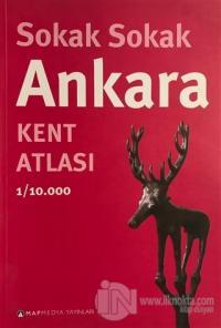 Sokak Sokak Ankara