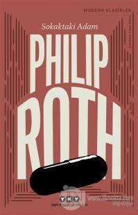 Sokaktaki Adam Philip Roth