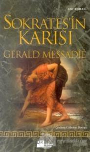Sokrates'in Karısı %20 indirimli Gerald Messadie