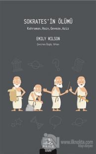 Sokrates'in Ölümü Emily Wilson