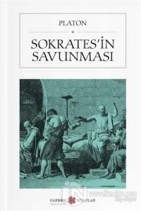 Sokrates'in Savunması (Cep Boy)