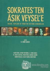 Sokrates'ten Aşık Veysel'e %5 indirimli H. Emre Bağce