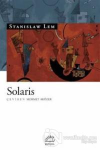 Solaris %25 indirimli Stanislaw Lem