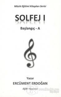 Solfej 1 - Başlangıç A