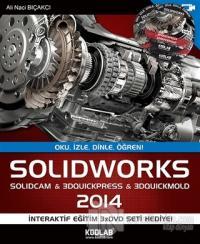 Solidworks ve Solidcam 2014