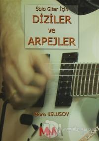 Solo Gitar için Diziler ve Arpejler