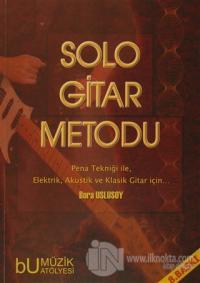 Solo Gitar Metodu