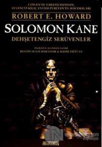 Solomon Kane Dehşetengiz Serüvenler