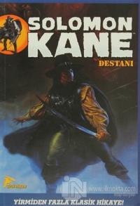 Solomon Kane Destanı