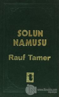 Solun Namusu (Ciltli)
