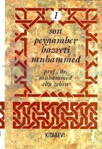 Son Peygamber Hazreti Muhammed (4 Cilt Takım)