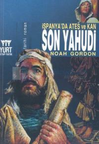 İspanya'da Ateş ve Kan Son Yahudi