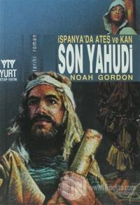 Son Yahudi İspanya'da Ateş ve Kan