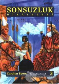 Sonsuzluk Hikayeleri 3. Cilt (Ciltli)