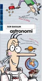 Sor Bakalım - Astronomi (Ciltli)