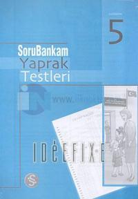 Soru BankamYaprak Testleri İlköğretim 5