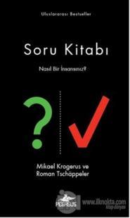 Soru Kitabı (Ciltli)