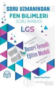 Soru Uzmanından LGS Fen Bilimleri Soru Bankası