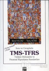 Soru ve Cevaplarla TMS - TFRS