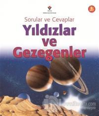 Sorular ve Cevaplar - Yıldızlar ve Gezegenler