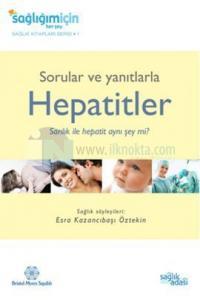 Sorular ve Yanıtlarla Hepatitler