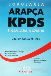 Sorularla Arapça KPDS Sınavlara Hazırlık