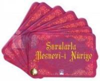 Sorularla Mesnevi-i Nuriye (Kartela) Kolektif