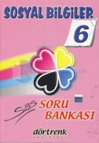 Dörtrenk 6. Sınıf Sosyal Bilgiler S.B.