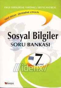 Sosyal Bilgiler Soru Bankası 7