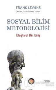Sosyal Bilim Metodolojisi