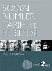 Sosyal Bilimler Tarihi ve Felsefesi
