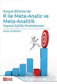 Sosyal Bilimlerde R ile Meta-Analiz ve Meta-Analitik
