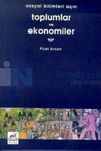 Sosyal Bilimleri Açın - Toplumlar ve Ekonomiler