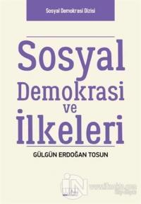 Sosyal Demokrasi ve İlkeleri