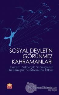 Sosyal Devletin Görünmez Kahramanları Ahmet Yıldırım