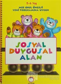 Sosyal Duygusal Alan (5-6 Yaş)