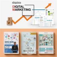 Sosyal Medya Eğitim Seti (3 Kitap Takım)