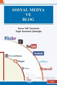 Sosyal Medya ve Blog