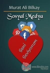 Sosyal Medya %25 indirimli Murat Ali Bilkay