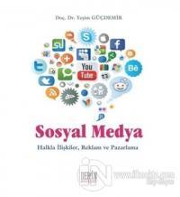 Sosyal Medya %15 indirimli Yeşim Güçdemir
