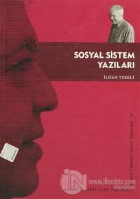 Sosyal Sistem Yazıları